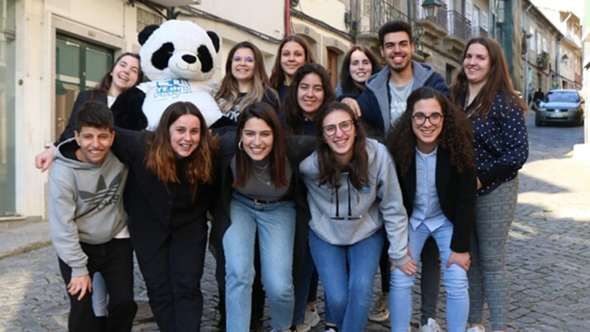 Casa da Juventude de Guimarães